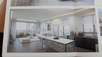 Immobilier Israel Vendre Superbe Appartement Penthouse