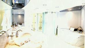 Increasing Home Small Half Bathroom Ideas Budget