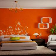 Indian Bedroom Color 1000 Ideas India Inspired