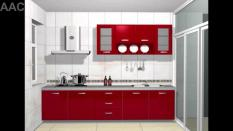 Indian Kitchen Design Beautiful Modular Ideas