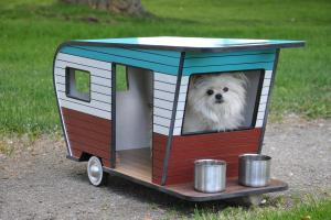 Indoor Dog House Plans Small Dogs