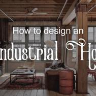 Industrial Decor Ideas Design Guide Froy Blog