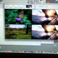 Infocomm 2013 Btx Demos Just Add Power Built Video