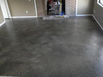 Innovative Ideas Painting Concrete Inspirations Floor