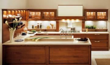 Innovative Inspired Kitchen Design Snaidero