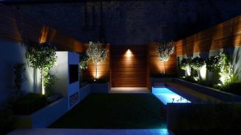 Innovative Lighting Design Ideas Awesome Garden
