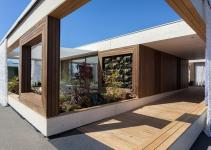 Inside Most Energy Efficient Home Design 2013 Zdnet