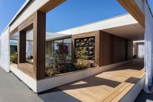 Inside Most Energy Efficient Home Design 2013 Zdnet