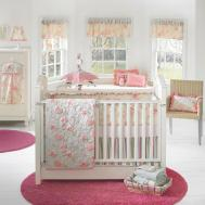 Inspiration Baby Decoration Cute Nursery Ideas