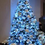 Inspirational Christmas Tree Decorating Ideas 2017