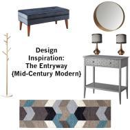 Inspirational Mid Century Modern