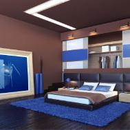 Inspired Japanese Bedroom Interior Design Style Low