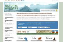 Inspiring Designs Outdoor Adventure Websites