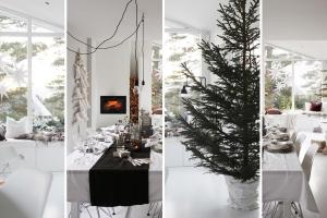 Inspiring Interiors Modern Christmas Decor Unveiled Zola