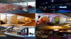 Inspiring Office Designs Daily Interior Design Inspiration