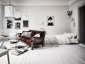 Inspiring Scandinavian Interior Design Apartment