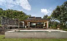 Interactive Tour Tucan House Mexico