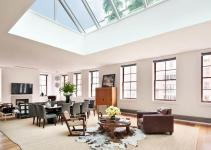 Interior Design Skylight Tips
