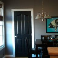 Interior Paint Ideas Oak Trim Home Design Idea