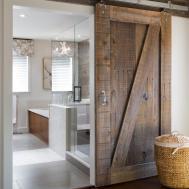 Interior Sliding Barn Door Ideas Information Home