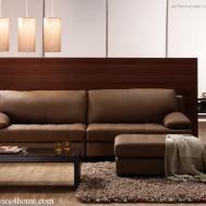 Interior Tips Coffee Table Ottoman Shaggy Area