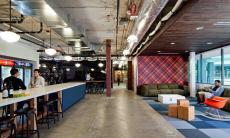 Interiors Microsoft Building Redmond Campus