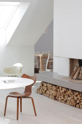 Interiors Scandinavian Chic