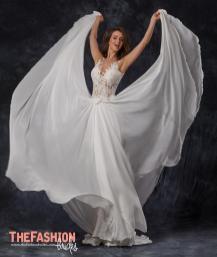 Ira Koval 2018 Spring Bridal Collection Fashionbrides
