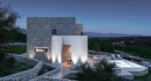 Island Krk Kvarner Luxurious New Villa