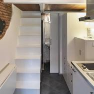 Italian Apartment Makes Micro Seem Huge Lifeedited