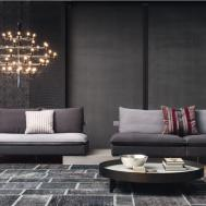 Italian Furniture Design Stylish Luxurious Home