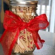Jada Roo Her Brother Too Homemade Christmas Gift