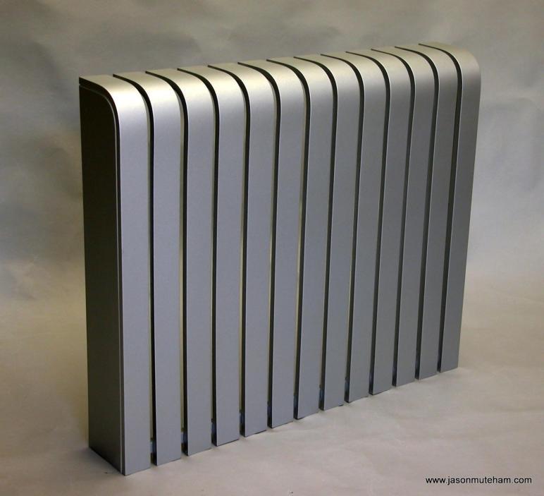 Jason Muteham Furniture Designer Maker March 2012
