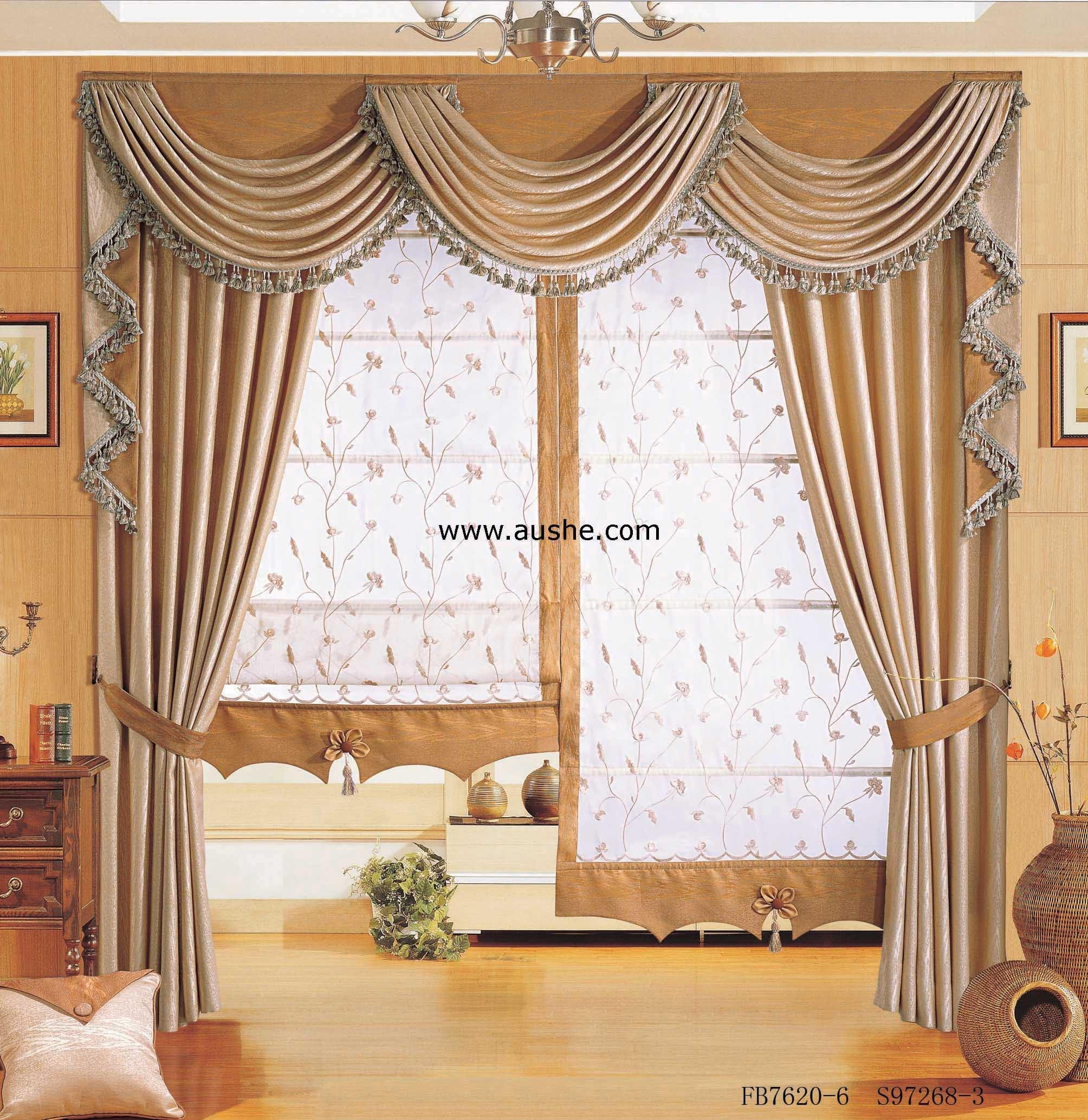 Jcpenney Sheer Curtains Valance Drapes Decoratorist 127667