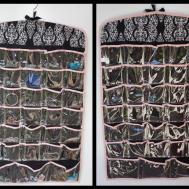 Jewelry Organizer Bag All Home Design Ideas Best