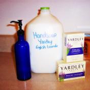 Jujubeancreations Diy Liquid Hand Soap Tutorial