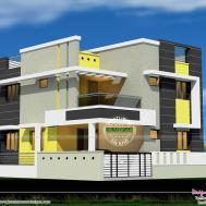 July 2016 Kerala Home Design Floor Plans