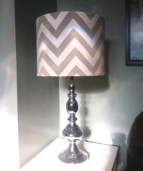 Juneberry Lane Home Diy Lamp Shade Fun