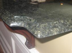 Just Simple Mrs Fixit Granite Counter Care