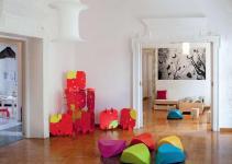Kalon Studios Eco Friendly Designs Modern Nursery