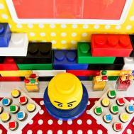 Kara Party Ideas Lego Themed Birthday