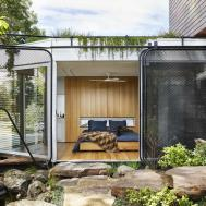 Kiah House Austin Maynard Architects 2015 Interior