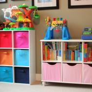 Kid Bedroom Storage Solutions Homearena