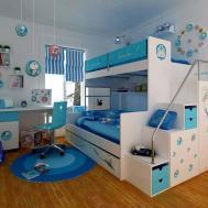 Kids Bedroom Ideas Designs Home Design Garden
