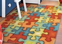 Kids Rugs Area Rug Childrens Playroom