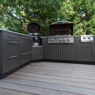 Kitchen 2017 Modern Homedepot Outdoor Cabinet