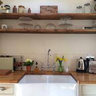 Kitchen Cabinets Color Combination Best Small