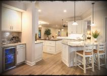 Kitchen Cabinets Wall Mission Viejo Floor