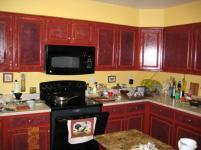 Kitchen Colors Neiltortorella