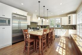 Kitchen Design Trends 2014 Popham Construction